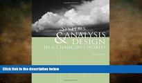 READ book  Systems Analysis and Design in a Changing World (with CourseMate Printed Access Card)