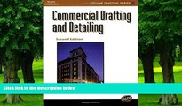 Big Deals  Commercial Drafting And Detailing (Delmar Drafting Series)  Free Full Read Best Seller