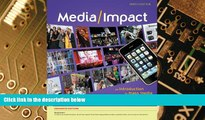 Big Deals  Media/Impact: An Introduction to Mass Media, Enhanced  Best Seller Books Most Wanted