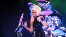 Lady Gaga-Do What You Want Live July 2nd, 2014 Montreal Qc