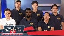 The Score: NU Bulldogs' preparations for UAAP 79 Men's  Basketball