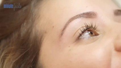 Beauté mode : Maquillage parfait des sourcils : la micropigmentation