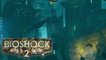 BioShock 2 Remastered Official Let's Play with GhostRobo