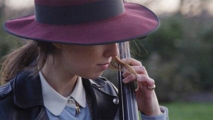 Sasha Siem - Tug of War & Kind Man's Kiss | A Take Away Show