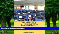Must Have PDF  Call Center Workforce Management (Call Center Fundamentals Series Book 1)  Best