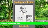 Big Deals  Strategies of Genius, Volume Three  Best Seller Books Best Seller