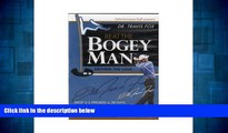 Must Have  BEAT THE BOGEY MAN (DR. TRAVIS FOX) 8 DISC BOXED SET (Beat The Bogey Man, 8 Disc Boxed