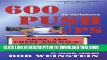 [PDF] 600 Push-ups 30 Variations Full Colection