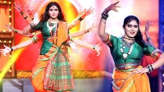 video Rinku Rajguru Dance Performance At Uncha Maza Zoka Aw