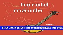 New Book Harold and Maude