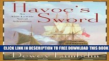 Collection Book Havoc s Sword: An Alan Lewrie Naval Adventure (Alan Lewrie Naval Adventures)