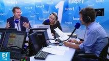 """Yannick Jadot veut """"réconcilier les électeurs avec l'écologie politique"""""""