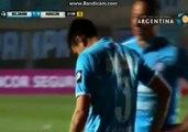 Copa Argentina 2016: 16vos de Final - Belgrano 1 (5) - 1 (3) Huracàn (13.08.2016)
