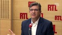 """Le coût du service militaire et civil est """"évalué à 3 milliards d'euros par an"""" par Arnaud Montebourg"""
