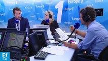 """Yannick Jadot : """"Il faut réconcilier les électeurs avec l'écologie politique"""""""