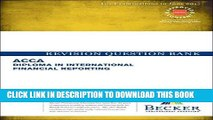 [PDF] DIPIFR - Diploma in International Financial Reporting: Revision Question Bank (December 2016