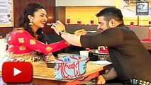 Raman's ROMANTIC SURPRISE For Ishita | Yeh Hai Mohabbatein | Star Plus TV