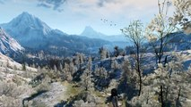The Witcher 3 - Wild Hunt - GOTY : Bande annonce de lancement
