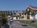Yavuz Sultan Selim Köprüsü'nün Zekeriyaköylüler'e sürprizi otoyol gürültüsü