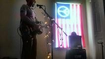 Live from the Jelly Room - Nebraska (Bruce Springsteen cover)
