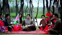 New Afghan(pashto) new song 2016 by Mirwais Nabi