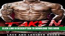 [PDF] ROMANCE: BAD BOY ROMANCE: Taken (Secret Baby Pregnancy Mafia Romance) (Contemporary MMA