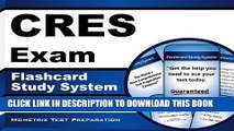 Collection Book CRES Exam Flashcard Study System: CRES Test Practice Questions   Review for the