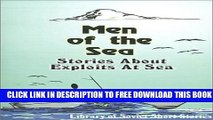 Collection Book Men of the Sea: Stories about Exploits at Sea