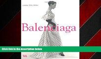 Choose Book Balenciaga