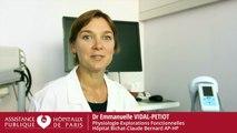 Etude hypertension artérielle - congrès de cardiologie