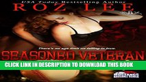 [PDF] Seasoned Veteran (Mustangs Baseball Book 7) Full Colection