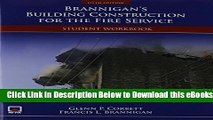 [Download] Brannigan s Building Construction For The Fire Service Student Workbook Free Ebook