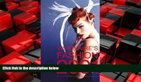Choose Book Visionaire s Fashion 2001: Designers of the New Avant-Garde
