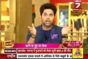 Kasam tere Pyar Ki 30th August 2016 IBN 7 Bhabhi Tera Devar Dewaana  30th august