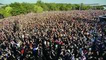 BABYMETAL LIVE @ METROCK2015 [Rebuilt ver.]