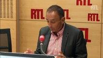 """""""La logique du burkini libre c'est la ségrégation libre"""", selon Éric Zemmour"""