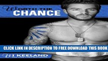 New Book Worth the Chance (MMA Fighter Series Book 2)