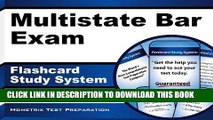 Collection Book Multistate Bar Exam Flashcard Study System: MBE Test Practice Questions   Review