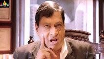Aagadu Movie Scenes | Ms Narayana Comedy | Mahesh Babu, Tamannah | Sri Balaji Video