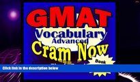 Big Deals  GMAT Prep Test ESSENTIAL VOCABULARY Flash Cards--CRAM NOW!--GMAT Exam Review Book