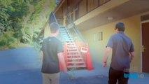 Ghost Adventures S 7 Ep 8- Dead Men Walking