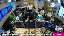 Les chanson les plus ringardes au monde ! (30/08/2016) - Best Of en Images de Bruno dans la Radio