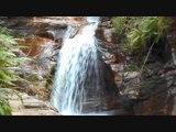 Top paysages de la semaine – Cascade insolite  - Paysages montagne