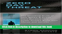 PDF Zero Day Threat: The Shocking Truth of How Banks and Credit Bureaus Help Cyber Crooks Steal