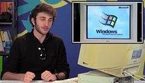 Des jeunes face à Windows 95, leurs réactions est plus qu'hilarantes