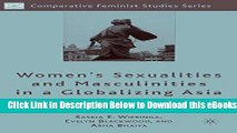 [Reads] Women s Sexualities and Masculinities in a Globalizing Asia (Comparative Feminist Studies)