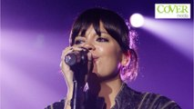 Lily Allen confirms she's OK after being carried out of Notting Hill Carnival