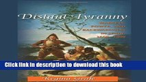 Read Distant Tyranny: Markets, Power, and Backwardness in Spain, 1650-1800 (The Princeton Economic
