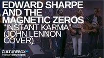 Edward Sharpe & The Magnetic Zeros - Instant Karma (John Lennon Cover) - Live @ Rock En Seine 2016