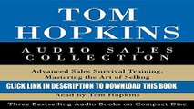 [PDF] Tom Hopkins Audio Sales Collection Popular Collection